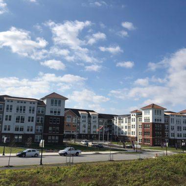 Berkley Apartments