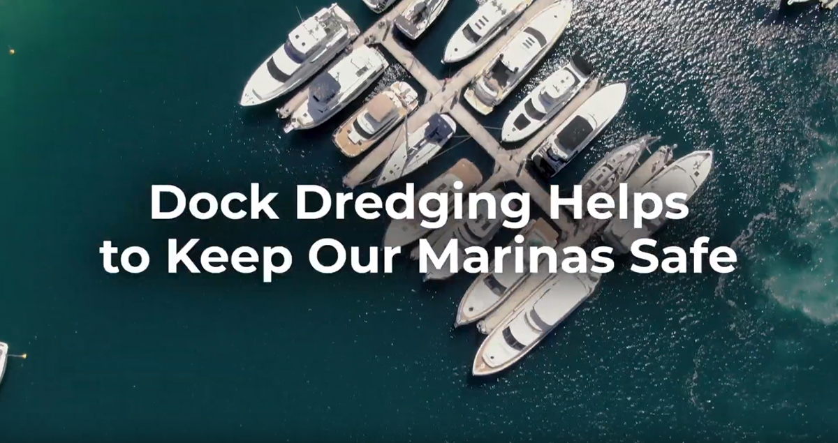 U S  Aqua Services - 100 Years Of Dredging Services And Rentals