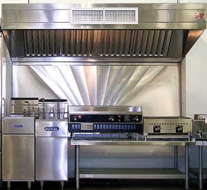 Keeping Your Restaurantu0027s Exhaust Systems Clean Not Only Keeps Your  Establishment Compliant With Food Service Standards, But Also Protects Your  Business ...