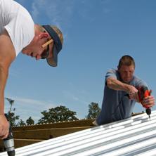 Roofing Harrisonburg Metal Roofing Va Roof Repair