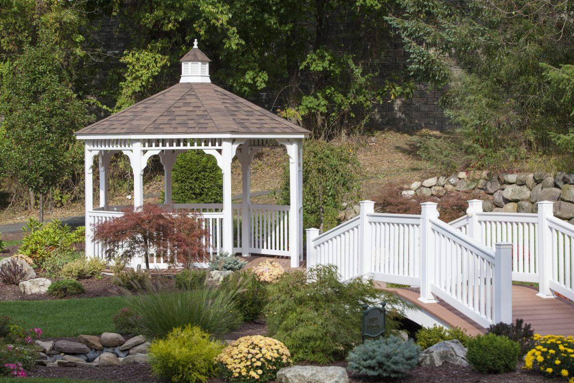 Gazebos | Virginia Decking & Remodeling LLC