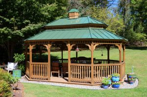 14x20-oval-new-england-style-gazebo-pagoda-roof-cupola-standing-seam-metal-roof