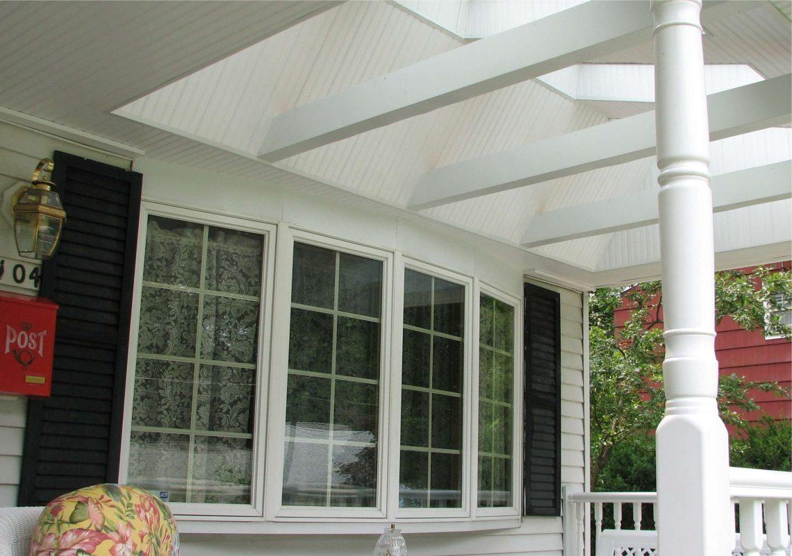 Porch Designs Fredericksburg Building A Porch Va