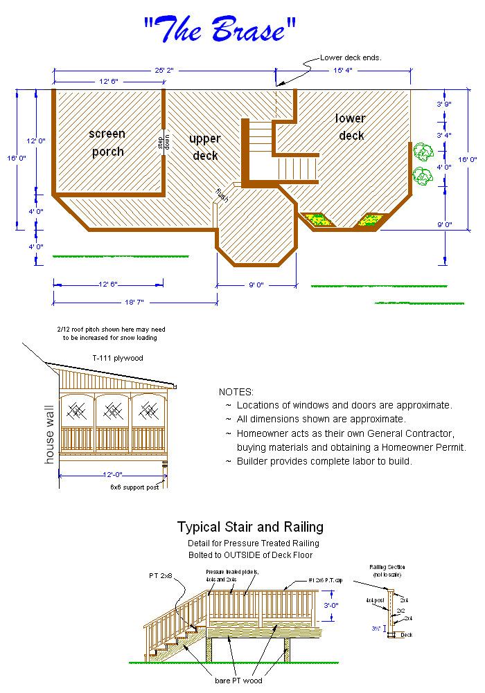 Building A Porch Fredericksburg Porch Designs Va Deck