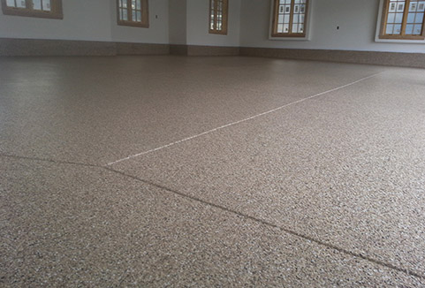 Nice Valiant Contractors Has Been Installing Garage Floor Systems For Over A  Decade. Epoxy Garage Floors Have Endless Benefits, Protecting The Concrete  Slab From ...