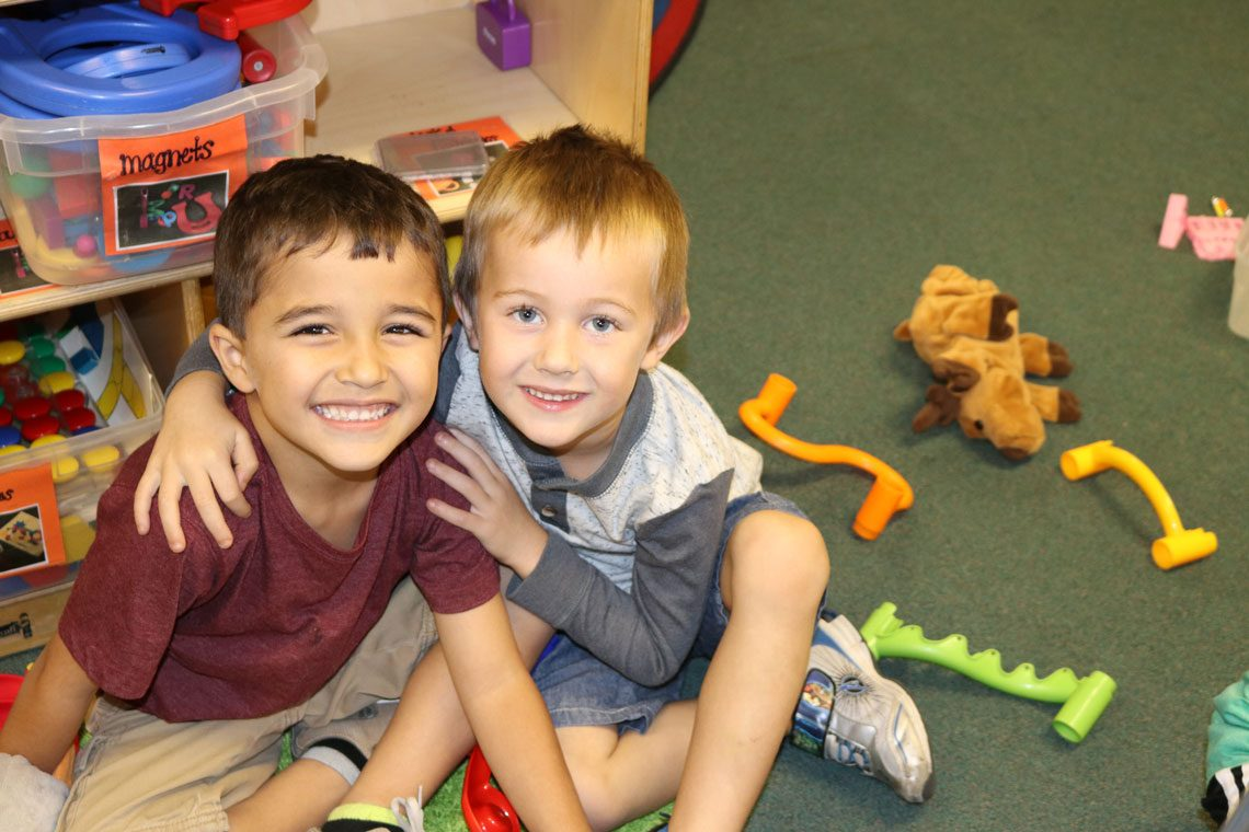 preschool-boys-with-linked-arms