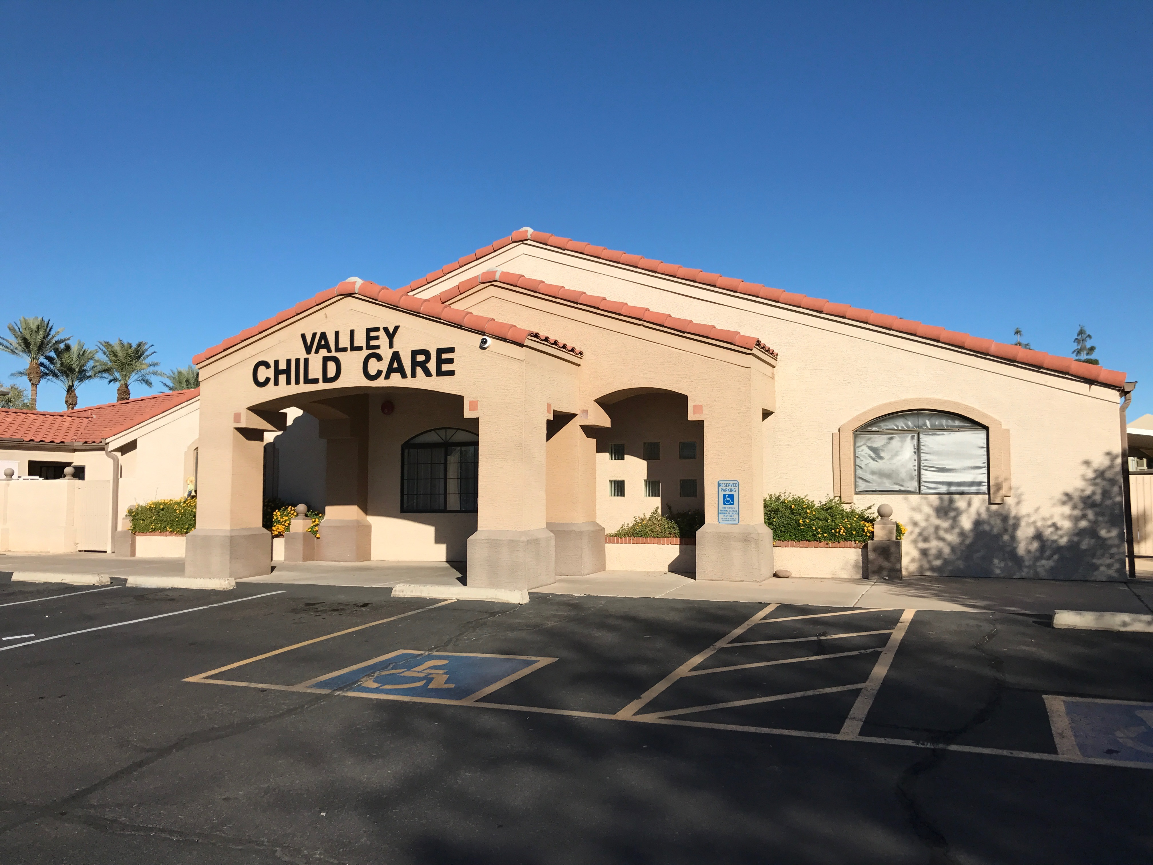 Valley Child Care & Learning Center Chandler