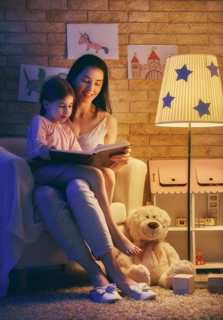 5 Best Bedtime Books for Preschoolers