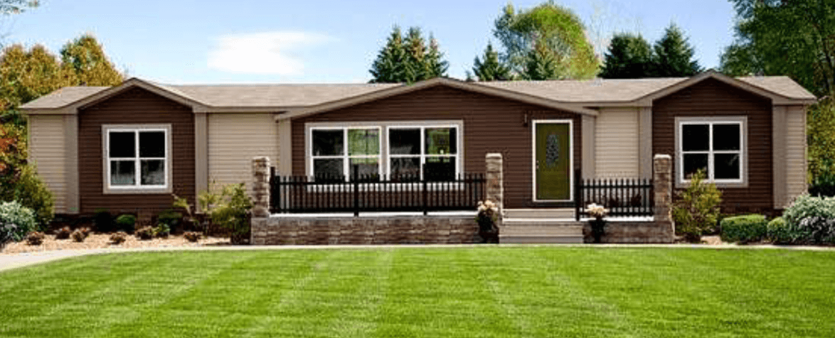 1 manufactured modular and land home loans for Land home mortgage