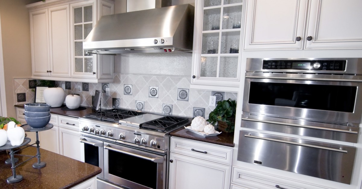 Home Design Tallahassee - 5 Kitchen Design Ideas To ...