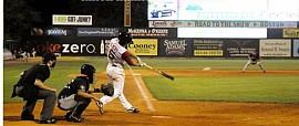 Mike Meyers embodies elite baseball training practices.
