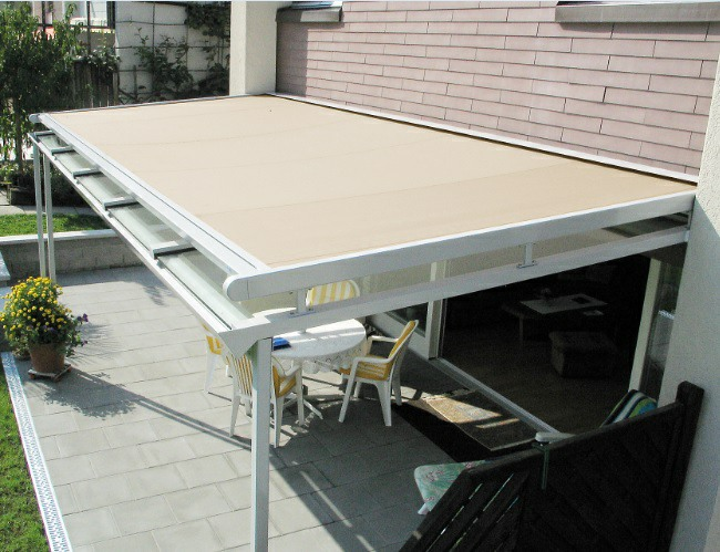 Trellis Cover - Awnings For Homes & Businesses | Van Nuys ...