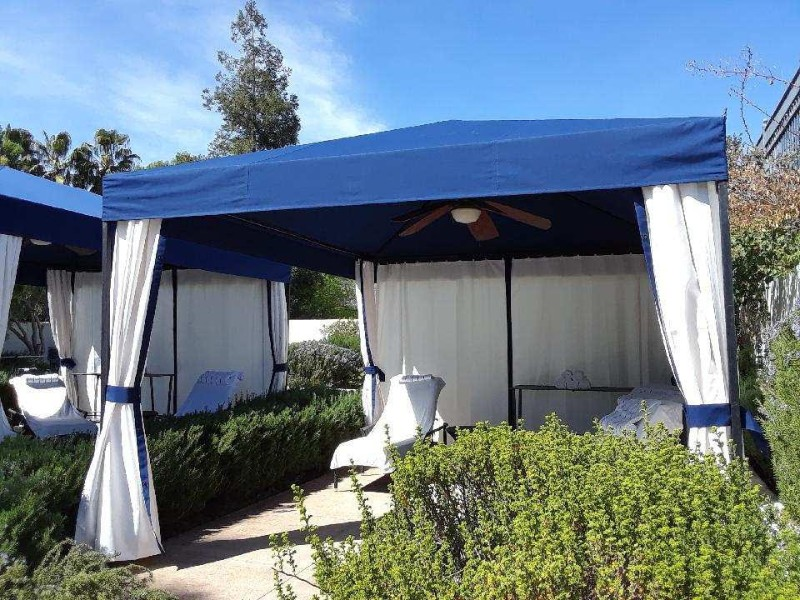 Slide On Wire - Sail Shades, Canvas Awnings & More | Van ...