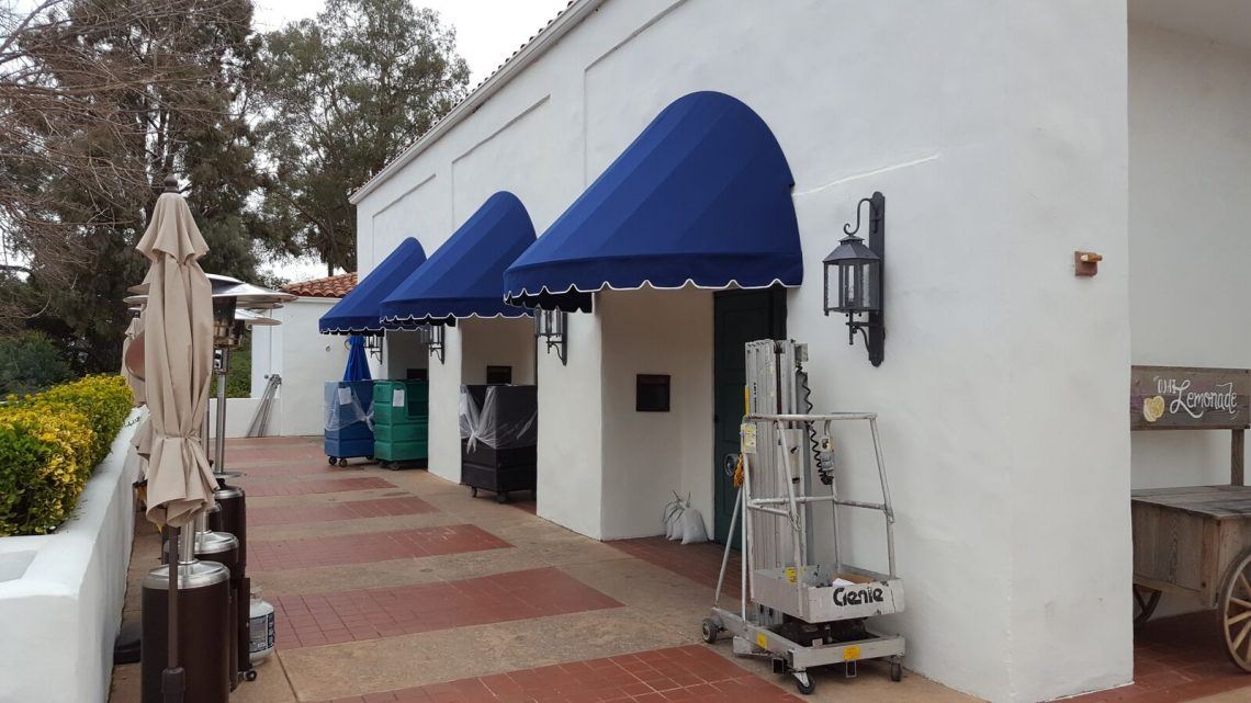 Benefits - Residential & Commercial Awnings In Van Nuys ...
