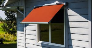 Sol-Lux smart awnings and window awnings