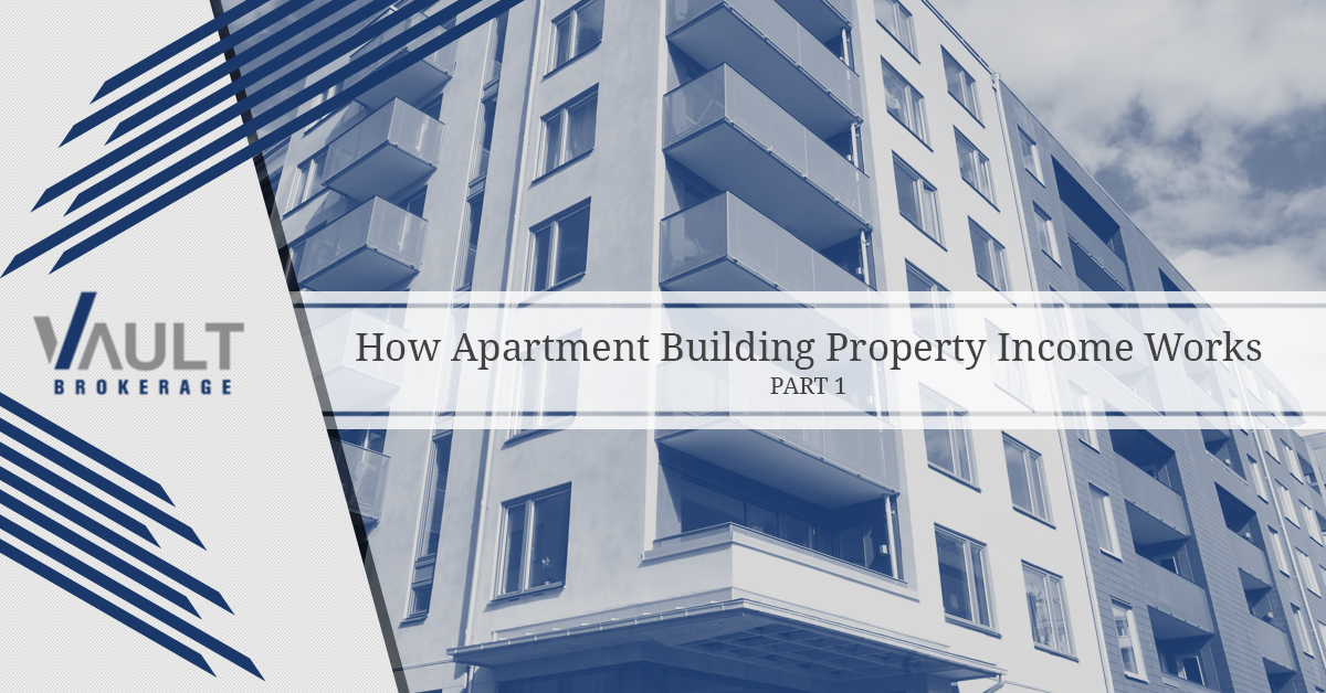 Investing In Apartment Buildings West Los Angeles How Income - Buying an apartment building