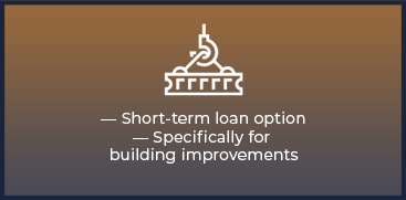 Infographic: Compare Our Investment Property Loans