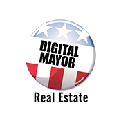 Carl Rogers Digital Mayor Real Estate