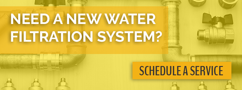 Plumbing Services Las Vegas: The Importance of Water Filtration