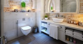 toilet replacement vegas valley plumbing