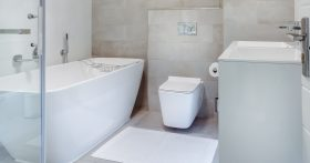 types of toilets vegas valley plumbing