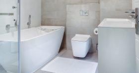 types of toilets vegas valley plumbing