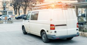 Van Upfit Tips trademasters vehicle solutions chilliwack