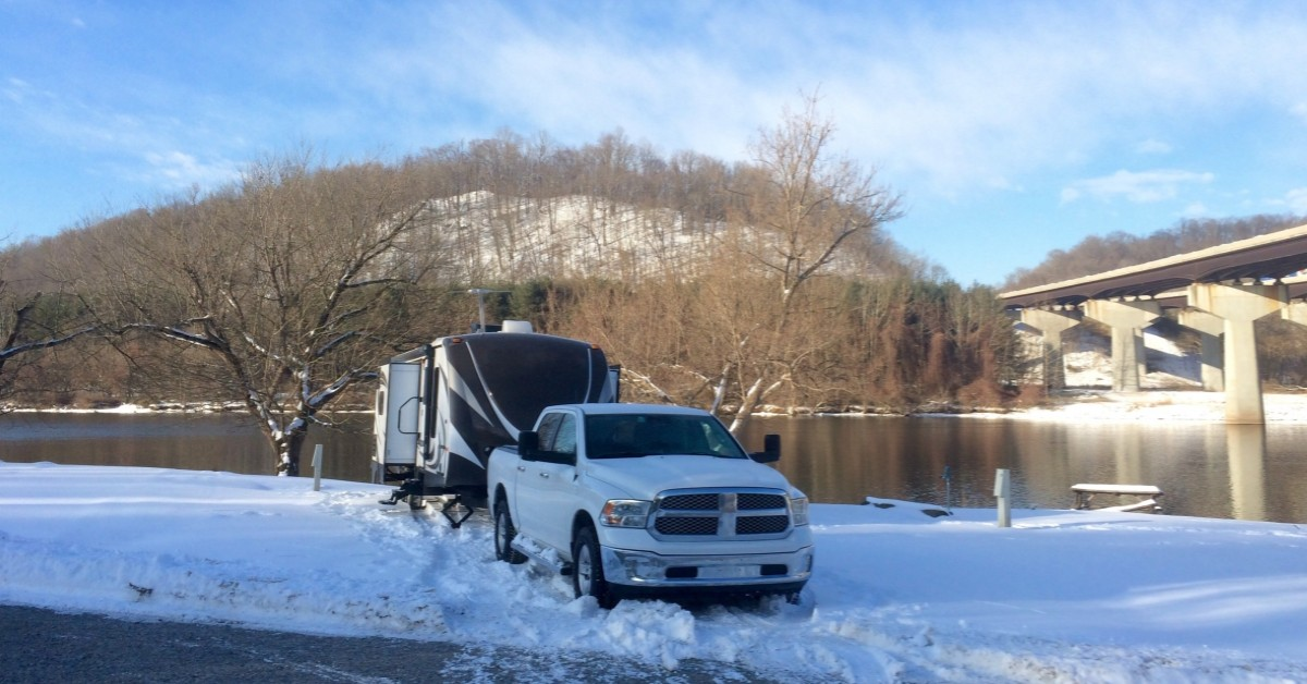 Camper Accessories Chilliwack: RV Trips in the Winter: Here's What You Need to Know trademasters vehicle solutions chilliwack