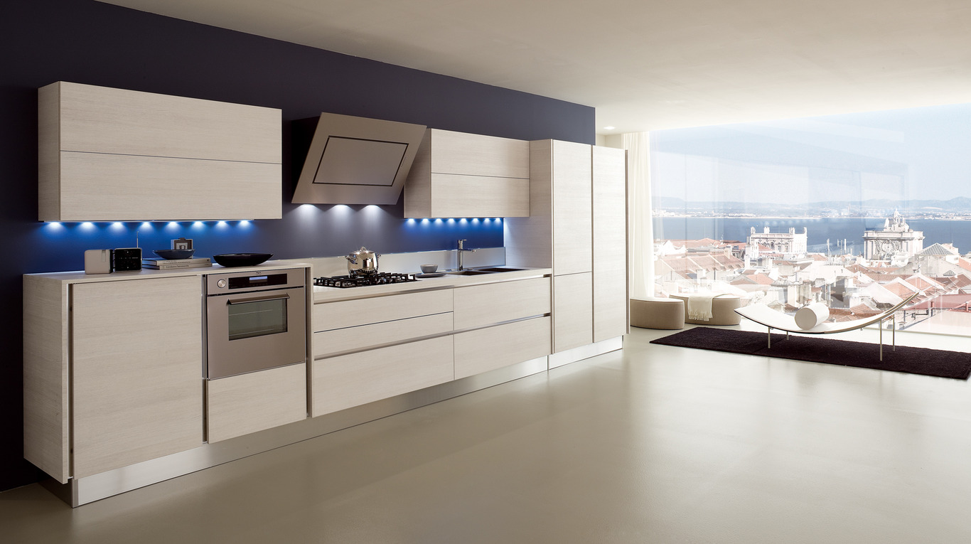 Custom Kitchens Manhattan | Italian Kitchens NY | Luxury Kitchen ...