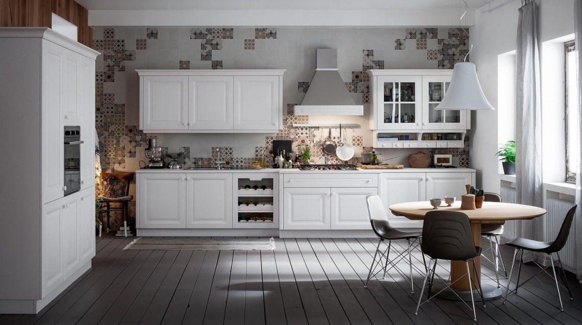 Stunning Veneta Cucine Maniglie Pictures - Design & Ideas 2017 ...