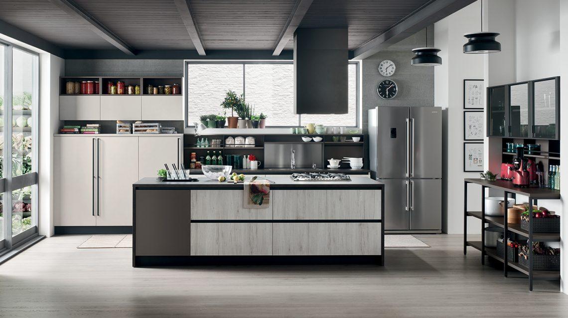 classic to modern italian kitchens furniture