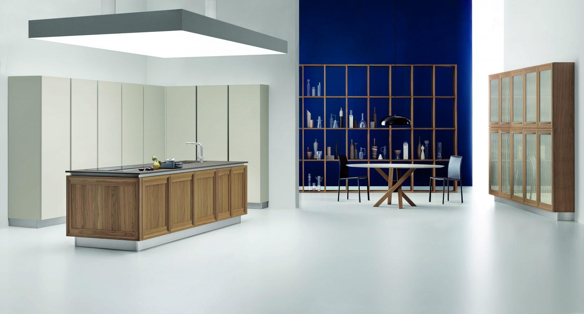 Custom Kitchens Manhattan | Italian Kitchens NY | Luxury ...