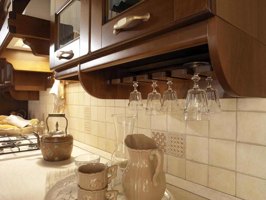 High End Kitchens In Manhattan - Verdiana | Veneta Cucine