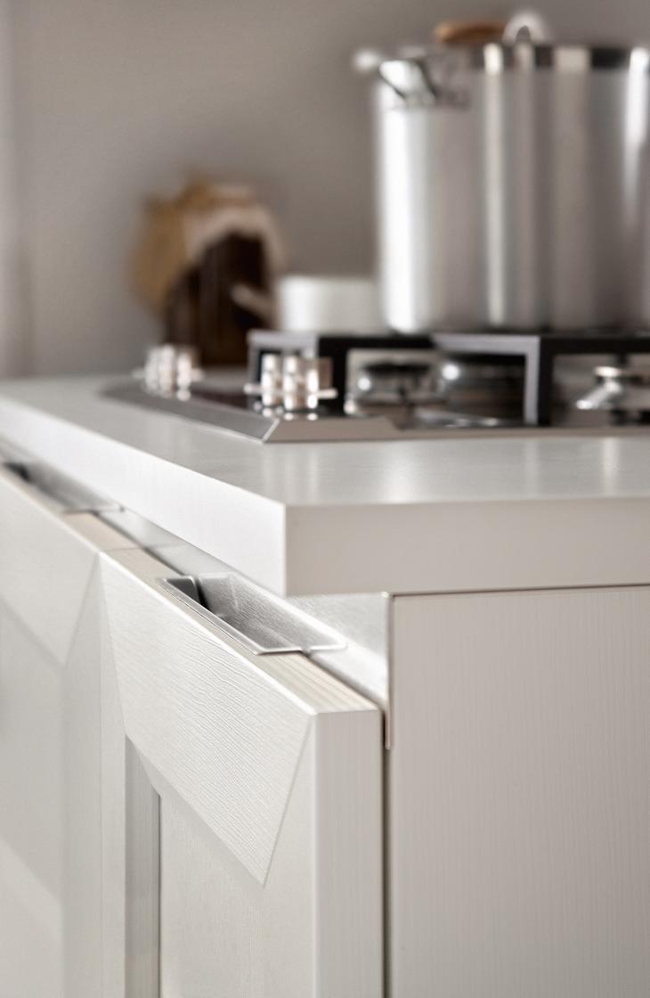 Luxury Kitchen In Manhattan - Tablet.Go Collection | Veneta ...