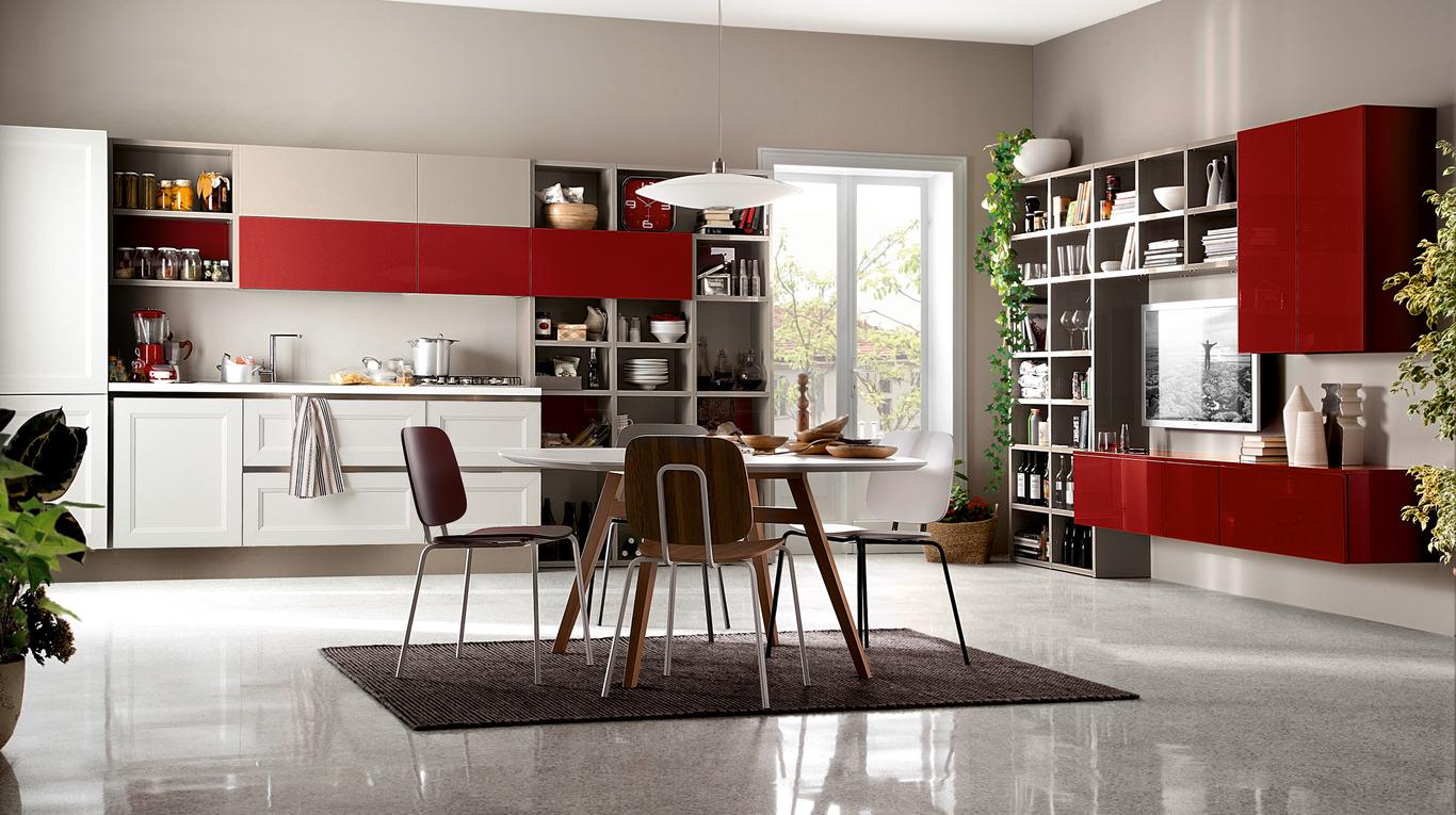 Veneta Cucine Start New.Luxury Kitchen In Manhattan Tablet Go Collection Veneta Cucine