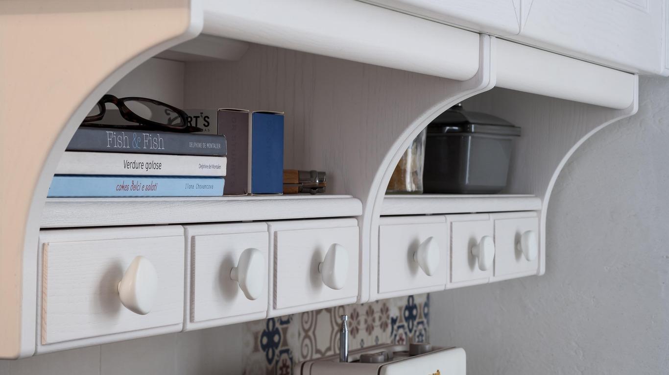 Kitchen Furniture In Manhattan - Pavese | Veneta Cucine
