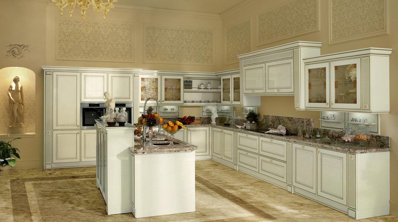 Kitchen Furniture In Manhattan - E Collection   Veneta Cucine