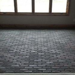 Floor Installation from Vertex Flooring and Design