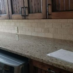 Granite Countertops from Vertex Flooring and Design
