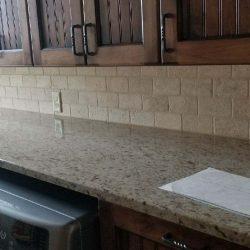 Granite Countertops from Vertex Flooring and Design