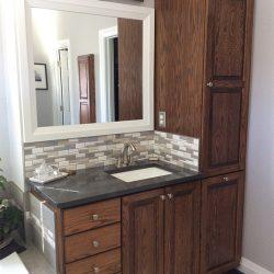 Bathroom Tile Installation in Greeley, CO