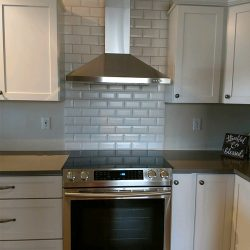 Kitchen Tile Installation in Greeley, CO