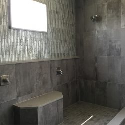 Bathroom Remodeling Project in Greeley, CO