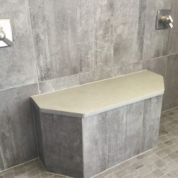 Shower Remodeling Project