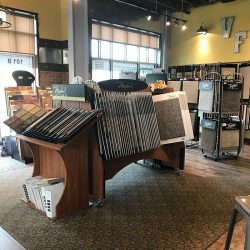 Carpet & Tile Showroom in Greeley, CO
