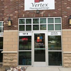 Vertex Flooring & Design Building in Greeley, CO