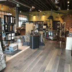 Design Showroom from Vertex Flooring and Design