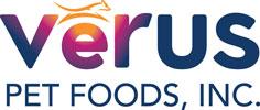 Verus Pet Foods