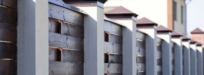 Commercial fencing installation maintains your security