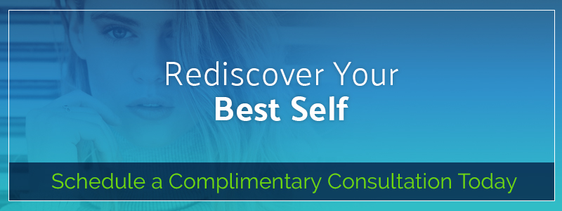 Rediscover Your Best Self - Schedule a Consultation